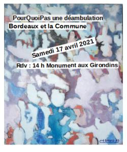 2021 04 17 déambulation Commune Bordeaux 3