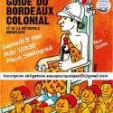 Déambulation Guide Du Bordeaux Colonial Rive Droite