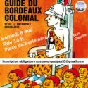 Déambulation Guide Du Bordeaux Colonial Rive Gauche