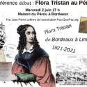Conférence Flora Tristan Au Pérou