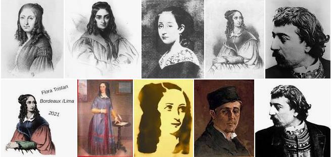Famille Gauguin
