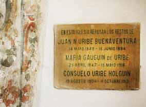 Hommage à Maria Gauguin