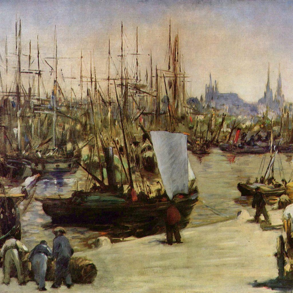 Bordeaux Et La Commune De Paris