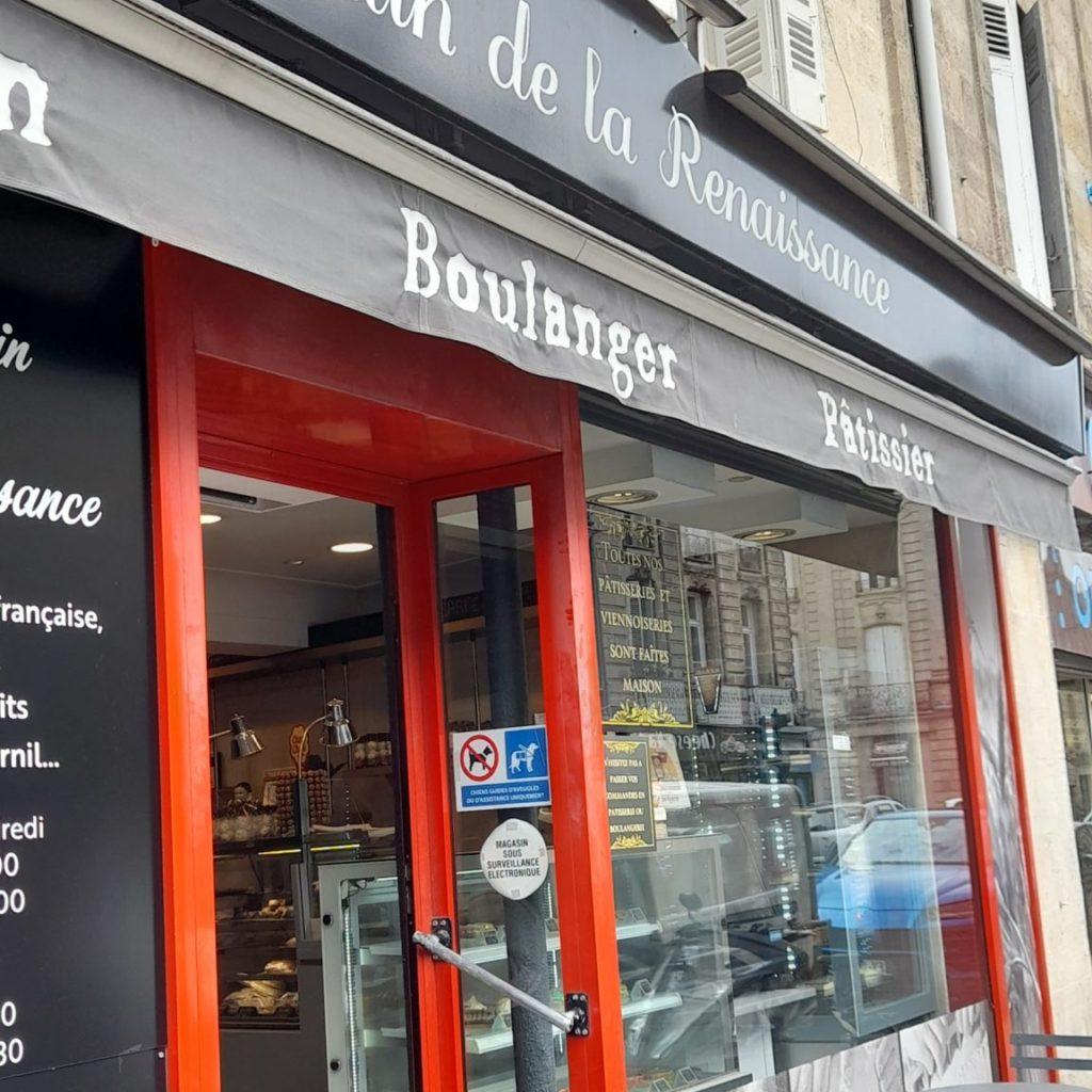 Boulangerie Le Pain De La Renaissance