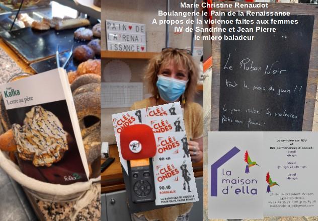2021 06 24 IW Marie Christine Boulangerie Renaissance Présentation 1