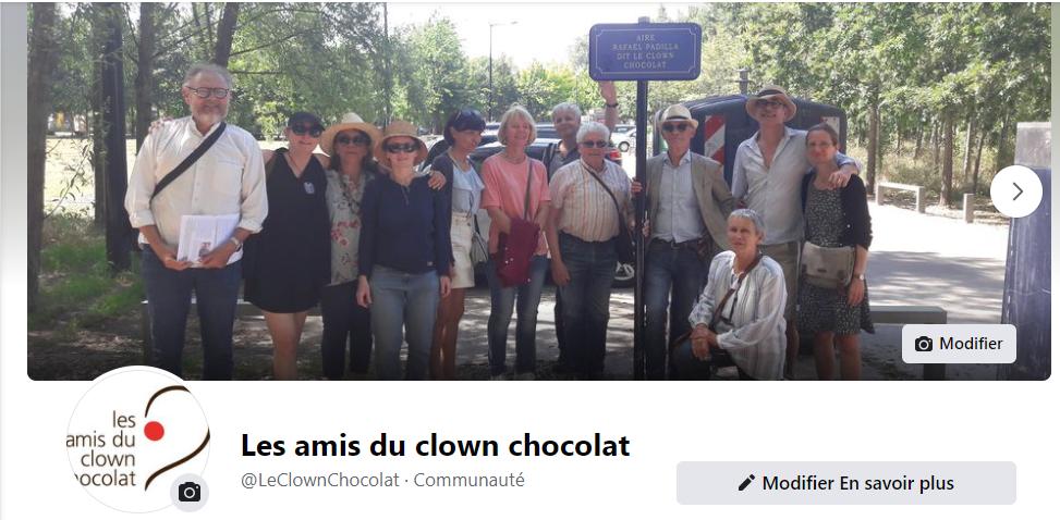 Déambulation Chocolat Et La Belle époque ?