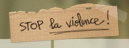 La Boulangère, Contre La Violence Faites Aux Femmes