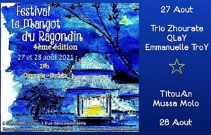 2021 Festival le Mangot du Ragondin